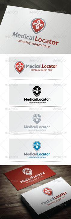 Medical Locator http://graphicriver.net/user/debo243/portfolio