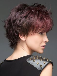 Beautiful hair color ideas for brunettes (32)