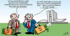 POLÍTICOS BRASILEIROS