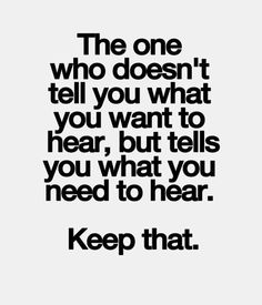 Keep That – Friendship Quote