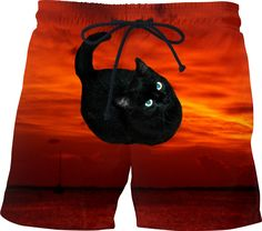 Check out my new product https://www.rageon.com/products/black-cat-swim-shorts-1 on RageOn!