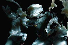 The dark art of Jesse Kanda