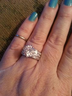 My Love ring by Premier Designs Jewelry
