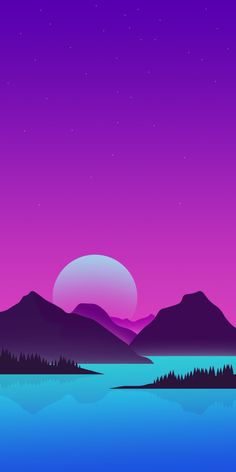 phone wallpaper minimalist Ideas For Wall Paper Androi. phone wallpaper minimalist Ideas For Wall Paper Android Minimalist Phone Scenery Wallpaper, Landscape Wallpaper, Nature Wallpaper, Cool Wallpaper, Landscape Art, Heaven Wallpaper, Wallpaper Backgrounds, Cool Lock Screen Wallpaper, Purple Wallpaper