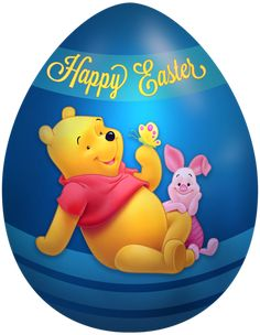 Kids Easter Egg Winnie the Pooh and Piglet PNG Clip Art Image Kids Easter Egg Winnie the Pooh and Pi Winnie The Pooh Christmas, Cute Winnie The Pooh, Winnie The Pooh Quotes, Easter Images Clip Art, Happy Easter Clip Art, Ostern Wallpaper, Easter Cartoons, Teddy Bear Cartoon, Cartoon Kids