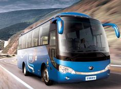 In China, it runs unmanned buses video http://veu.sk/index.php/aktuality/1796-v-cine-zacnu-jazdit-bezpilotne-autobusy-video.html #video #china #runs #unmanned #buses #video