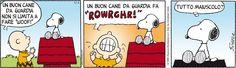 Peanuts 4 dicembre 2012 - Il Post