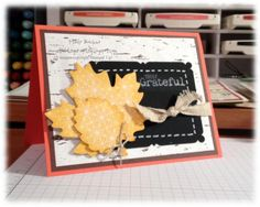 Fave Freaky Card by Minders - Cards and Paper Crafts at Splitcoaststampers