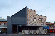 Alterations and Additions to 200 Pittwater Road Complete Terrace, Brick, Australia, Facades, Architecture, Outdoor Decor, Extensions, Projects, Houses