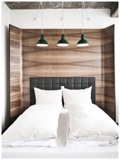 Hotel Interior Inspiration - Hotel Daniel