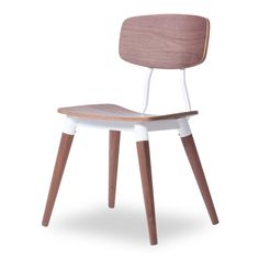 get the retro feel with the Copine chairs