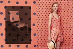 Vish! is a Brazilian clothing label created by Andreia Passos and Luiz Wachelke.