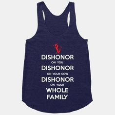 Dishonor #disney #mu