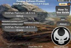 Dvdfab platinum v 5 1
