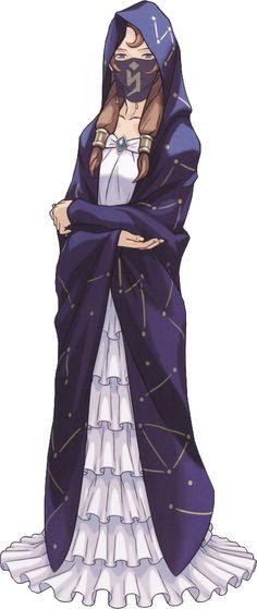 Lamiroir - Apollo Justice : Ace Attorney