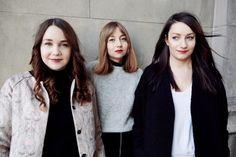 """Session: """"Vom Blog zum Blogazine"""" mit Amelie Kahl und Milena Heisserer von amazed #FCVIE"""