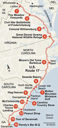 $100 a Day on a Southern Route - NYTimes.com Seth Kugel May 20, 2012