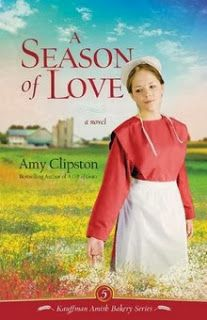 A Season of Love  (Kauffman #Amish Bakery Series)  by Amy Clipston  #SeasonLove  In the fifth and final novel of the Kauffman Amish Bakery series, three young women are about to change their lives. Lizzie Anne and Samuel have decided to get married, and Lindsay is about to be baptized in the Amish...  http://www.faithfulreads.com/2013/12/tuesdays-christian-kindle-books-late_17.html