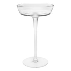 Candleholder in glass. Candle Holders, Tableware, Interior, Dinnerware, Indoor, Tablewares, Porta Velas, Interiors, Dishes