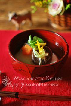 我が家流おせち料理。 の画像|西野椰季子のマクロビオティックレシピ