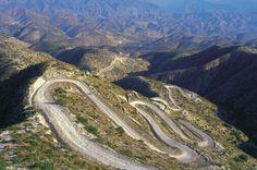 Jalpan to Queretero Reserve