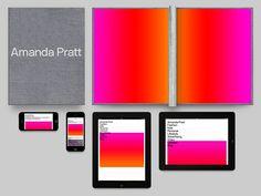 Amanda Pratt — Neubau