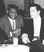 Rick Coleman, author of Blue Monday: Fats Domino and the Lost Dawn of Rock 'n' Roll - Jerry Jazz Musician