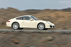 Porsche updated its entire Carrera range in mid-2008. The German manufacturer offered its customers a wide range of Carrara 911s (both cabriolet and coupes), now benefiting from a brand new type of au...