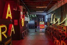 Alternative Warsaw: Exploring the City's Praga District Warsaw Guide, Warsaw Zoo, Neon Museum, Derelict Buildings, Man Vs, Night Life, Exploring, Globe, Alternative