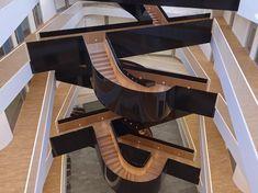3XN-Designed UN City in Copenhagen Inaugurated ...