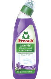 Urinstein- und Kalk-Entferner Lavendel