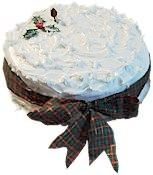 Irish Christmas Cake