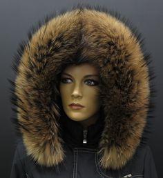 Fur Coat, Winter Hats, Jackets, Fashion, Down Jackets, Moda, Fashion Styles, Fashion Illustrations, Fur Coats