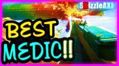 BATTLEFIELD 1: BEST MEDIC CLASS SETUP LOADOUT KIT ~ Best Gun in BF1 Mult...
