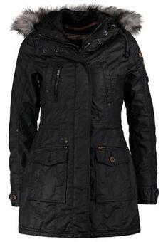 BERNADETTE - Winter coat - blue