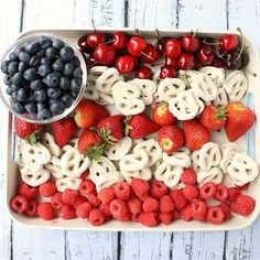 #FourthofJuly BBQ coming up? Love this idea from @FamilyFreshMeals!  #Vocalpoint