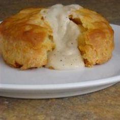 Mom's Country Gravy Recipe