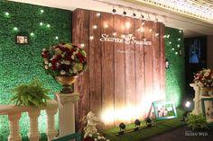 愛絲琳創意婚禮 一站式完美婚禮 isleenwed isleenwed.com/ Floral design wedding decorations 婚禮布置 空間設計 花藝設計【婚禮佈置】綠色-英式花園風-台北晶華酒店 婚禮紀錄 微電影拍攝 美式自助婚紗 #Wedding #crude #rural #green #flower #Grassland