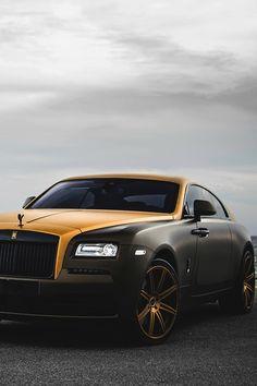 RR Wraith