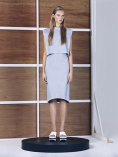 Bassike Resort 2014 gallery - Vogue Australia