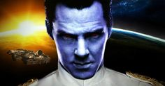 Thrawn Is Now Officially Part of the Star Wars Movie Canon -- Grand Admiral Thrawn is no longer just part of Star Wars Legends canon as it moves to the official movie canon thanks to Star Wars Rebels. -- http://movieweb.com/star-wars-movie-canon-grand-admiral-thrawn/