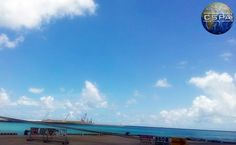 Ishigaki Island, Japan. Photo by Karolina Bober. #ishigaki #island #japan #japonian#wyspa #okinawa #pacyfik #ocean #pacific #ishigakijima #石垣島 #azja #asia #cspa #bober #japanese #日本 #2016 #travel #podróż #moonfilter #trip #voyage #summer #holiday #polishgirl #sky #niebo