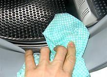 Πώς να ξεμυρίσει το πλυντήριο ρούχων Pos