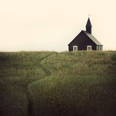 Hey, I found this really awesome Etsy listing at https://www.etsy.com/listing/154541006/path-to-little-black-church-iceland