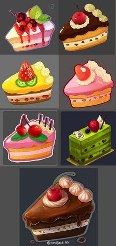 cake(参考)