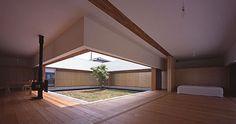 Modern Japanese Architecture by Tezuka Architects - Bronson Harrington