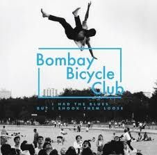 Bombay Bicycle Club!