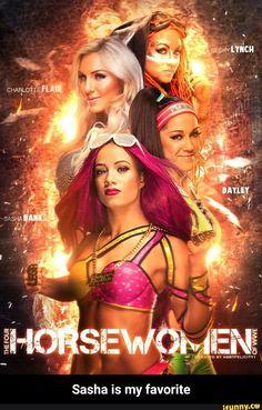 Sasha is my favorite - Sasha is my favorite - iFunny :) Wrestling Stars, Wrestling Divas, Women's Wrestling, Charlotte Wwe, Charlotte Flair, Wwe Divas Paige, Paige Wwe, Becky Wwe, Wwe Sasha Banks