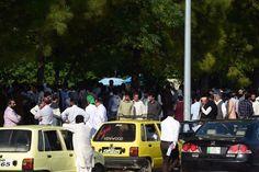 Aux confins de l'Afghanistan et du Pakistan, les secours s'organisent après le séisme