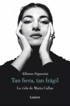 Xavier Borrell. Barcelona / @xaviborrell  Per a tots els entesos, la gran diva de l'òpera de la segona meitat del segle XX va ser Maria Callas, una soprano d'origen grec nascuda a Nova York el 2 ...